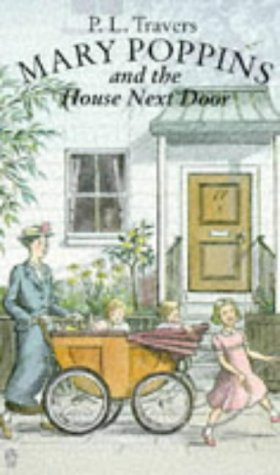 9780006747888: Mary Poppins and the House Next Door