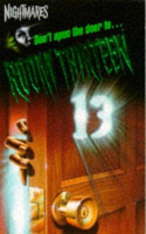 9780006747970: Room 13 (Nightmares)