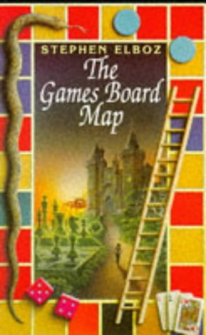 9780006748137: Games-board Map
