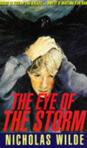 9780006748458: The Eye of the Storm