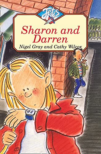 9780006748793: Sharon and Darren (Jets)