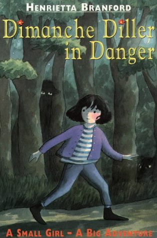 9780006748816: Dimanche Diller in Danger (Young Lions Storybook)
