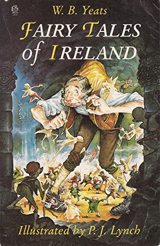 9780006748878: Fairy Tales of Ireland