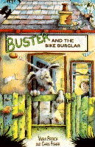 9780006748885: Staple Street Pets: Buster and the Bike Burglar (Young Lion Read Alone)