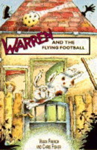9780006748908: Staple Street Pets: Warren and the Flying Football (Young Lion Read Alone)