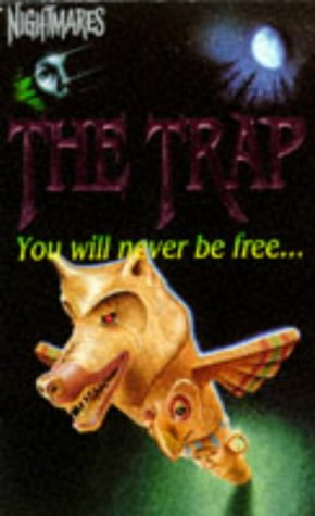 9780006749141: The Trap (Nightmares)
