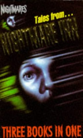 9780006749202: Nightmares: 3 Books in 1 -
