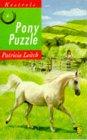 9780006749271: Pony Puzzle (Kestrels)