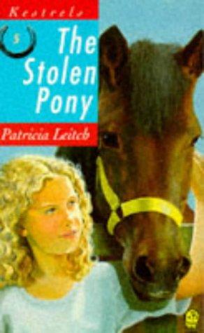 9780006749288: Stolen Pony (Kestrels)