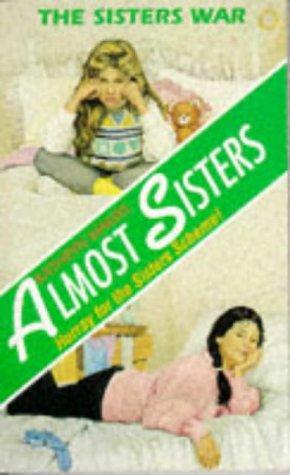 9780006749486: Sisters War (Almost Sisters)