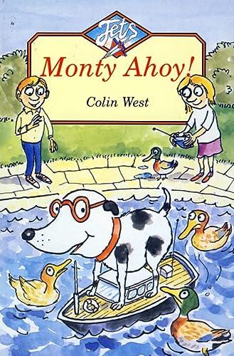 9780006750048: Monty Ahoy! (Jets)