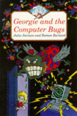 9780006750055: Georgie and the Computer Bugs (Jets)