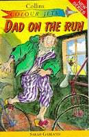 9780006750093: Dad on the Run (Colour Jets)