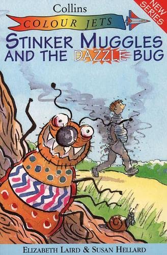 9780006750109: Stinker Muggles and the Dazzle Bug (Colour Jets)