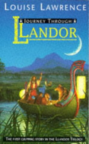 9780006750222: Journey Through Llandor
