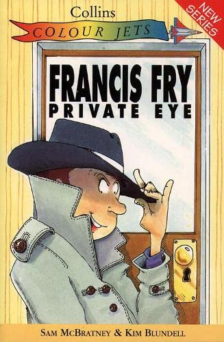 9780006750277: Francis Fry Private Eye (Colour Jets)