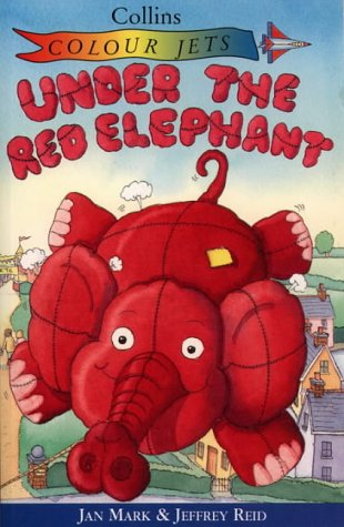 9780006750321: Under the Red Elephant (Colour Jets)