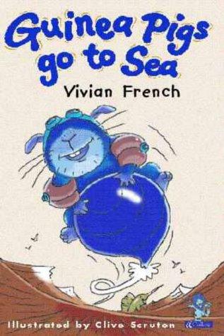 9780006750383: Guinea Pigs Go To Sea