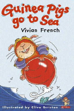 9780006750383: Guinea Pigs Go to Sea