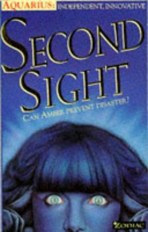 Second Sight (Zodiac: Aquarius): Malcolm, Jahnna N.