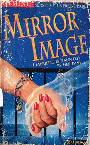 9780006750505: Mirror Image: Gemini (Zodiac)