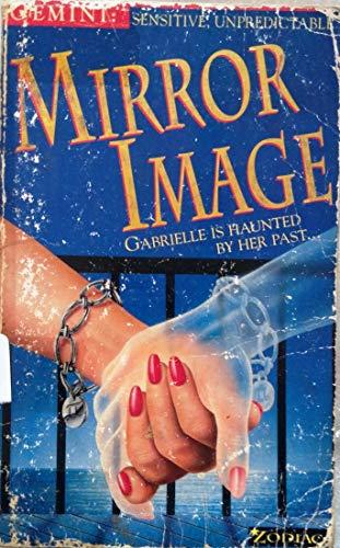 9780006750505: Mirror Image (Zodiac: Gemini)