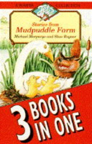 9780006750628: Stories from Mudpuddle Farm:
