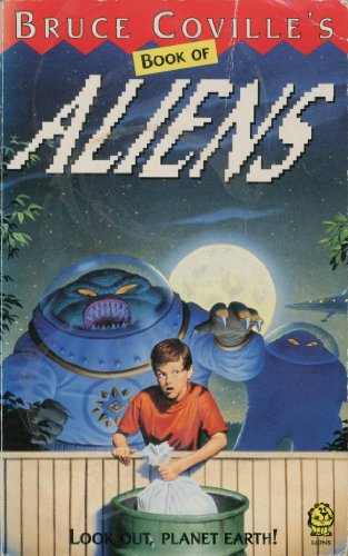 9780006750734: Bruce Coville's Book of Aliens
