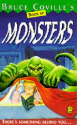 9780006750741: Bruce Coville's Book of Monsters