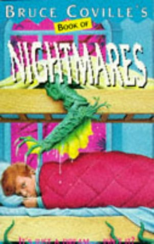 9780006750765: Bruce Coville's Book of Nightmares : Tales to Make You Scream