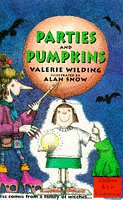 9780006750789: Parties and Pumpkins (Collins storybook)