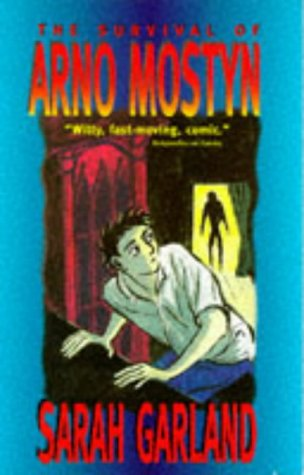 9780006750857: The Survival of Arno Mostyn
