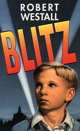 9780006750864: Blitz