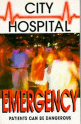9780006750901: Emergency (City Hospital)