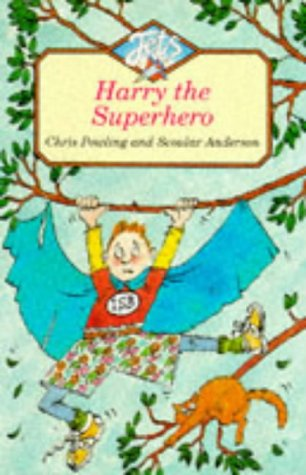 9780006751007: Harry the Superhero (Jets)
