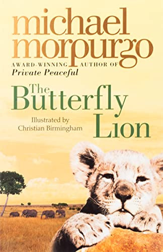 9780006751038: The Butterfly Lion