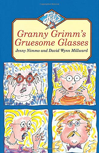 9780006751076: Granny Grimm's Gruesome Glasses (Jets)
