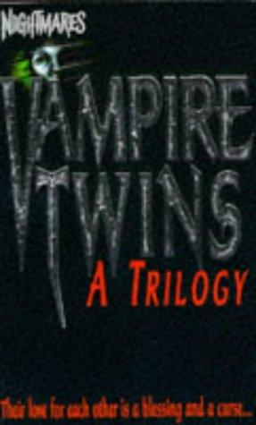 9780006751113: Vampire Twins Trilogy: