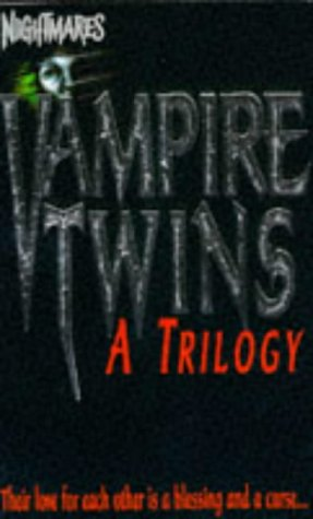 "Vampire Twins Trilogy: ""Bloodlines"", ""Bloodlust"", ""Bloodchoice"" (Nightmares) (0006751113) by Janice Harrell"