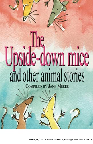 The Upside-down Mice and Other Animal Stories: Roald Dahl, Elisabeth