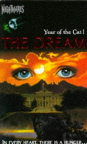 9780006751199: The Year of the Cat, Book 1,2--The Dream, The Hunt