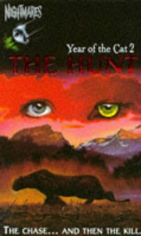 9780006751205: The Year of the Cat: The Hunt No. 2 (Nightmares)