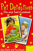 9780006751434: Pet Detectives - Sita and Sam's Casebook (Collins Yellow Storybooks)