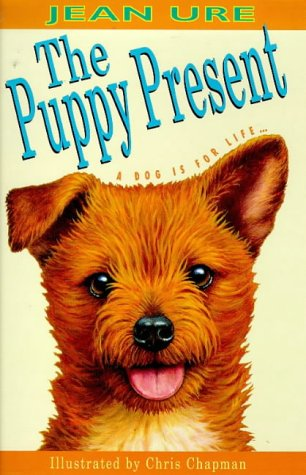 9780006751526: The Puppy Present (Red Storybook)
