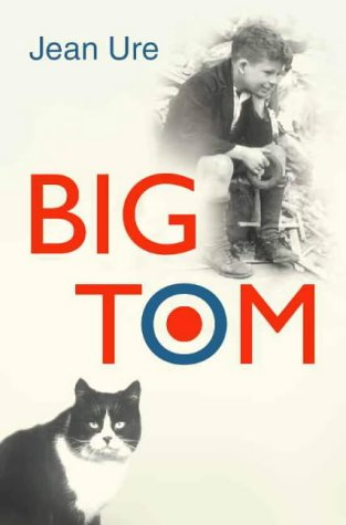 9780006751533: Red Storybook - Big Tom