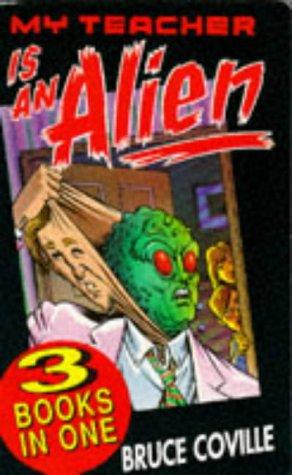 9780006751571: My Teacher is an Alien