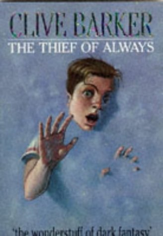 9780006751694: The Thief of Always