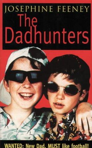 9780006751786: Dadhunters