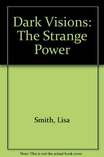 9780006751946: The Strange Power (Dark Visions, #1)