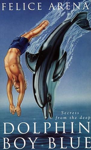 9780006751984: Dolphin Boy Blue